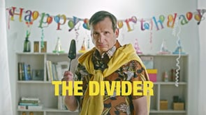 Voiceover Soho - IKEA: The Divider