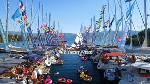 Voiceover Soho - Live: The Yacht Week