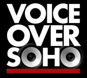 Voiceover Soho Logo
