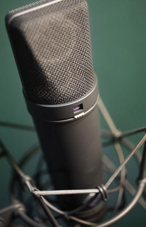VOSOHO - Voice Reels